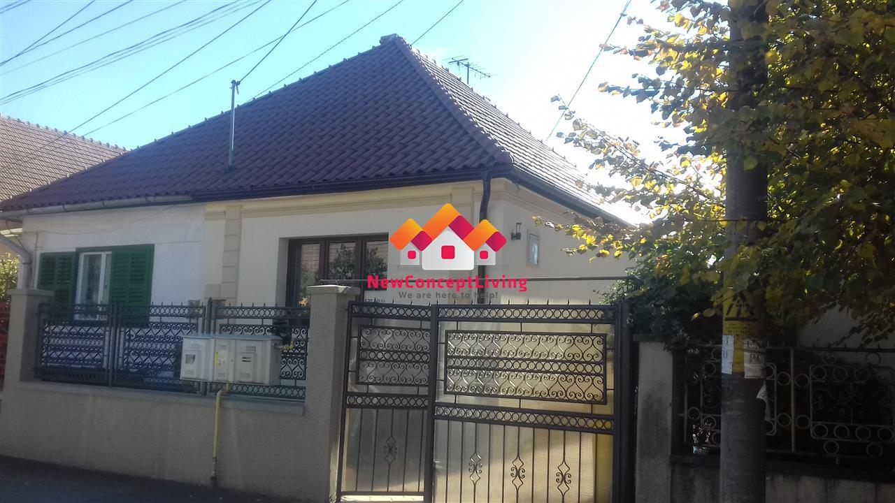 Apartament la casa de inchirat in Sibiu, 2 camere, 50 mp + curte