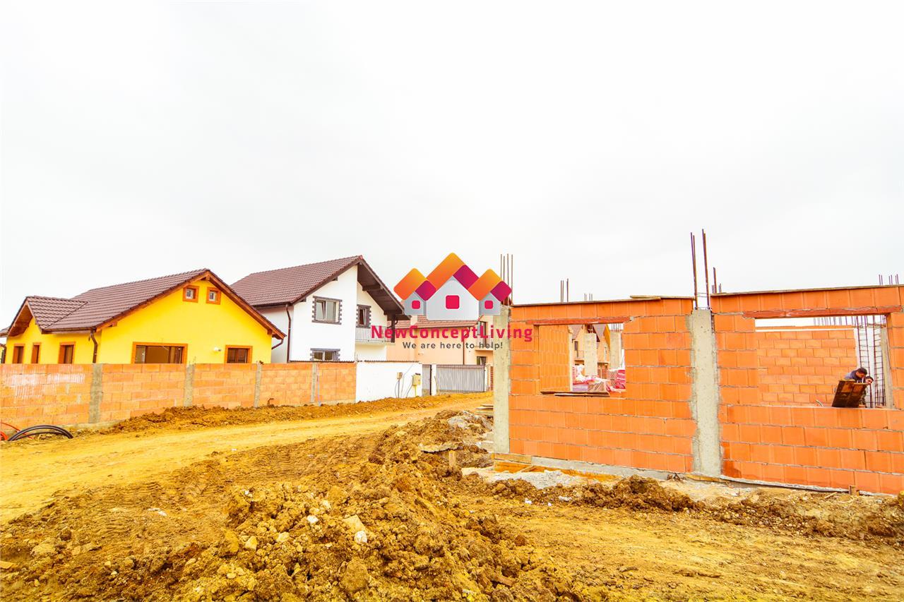 Apartament de vanzare Sibiu – 2 camere – pret avantajos
