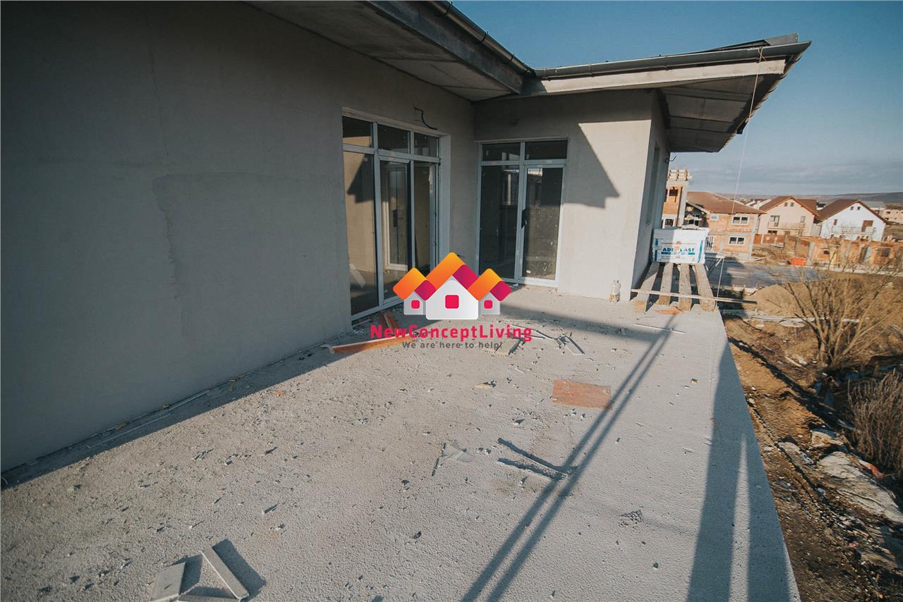 Apartament de vanzare Sibiu - 2 camere – alegerea perfecta