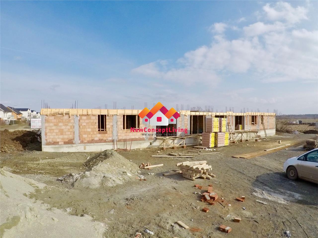 Apartament vanzare SIBIU – 3 camere-  CONFORT SI INTIMITATE