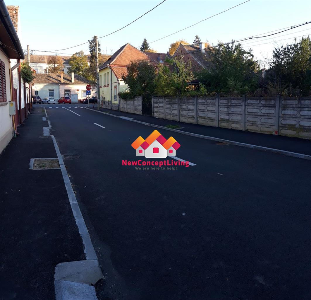 Casa cu 3 camere de vanzare in Sibiu - Zona Terezian