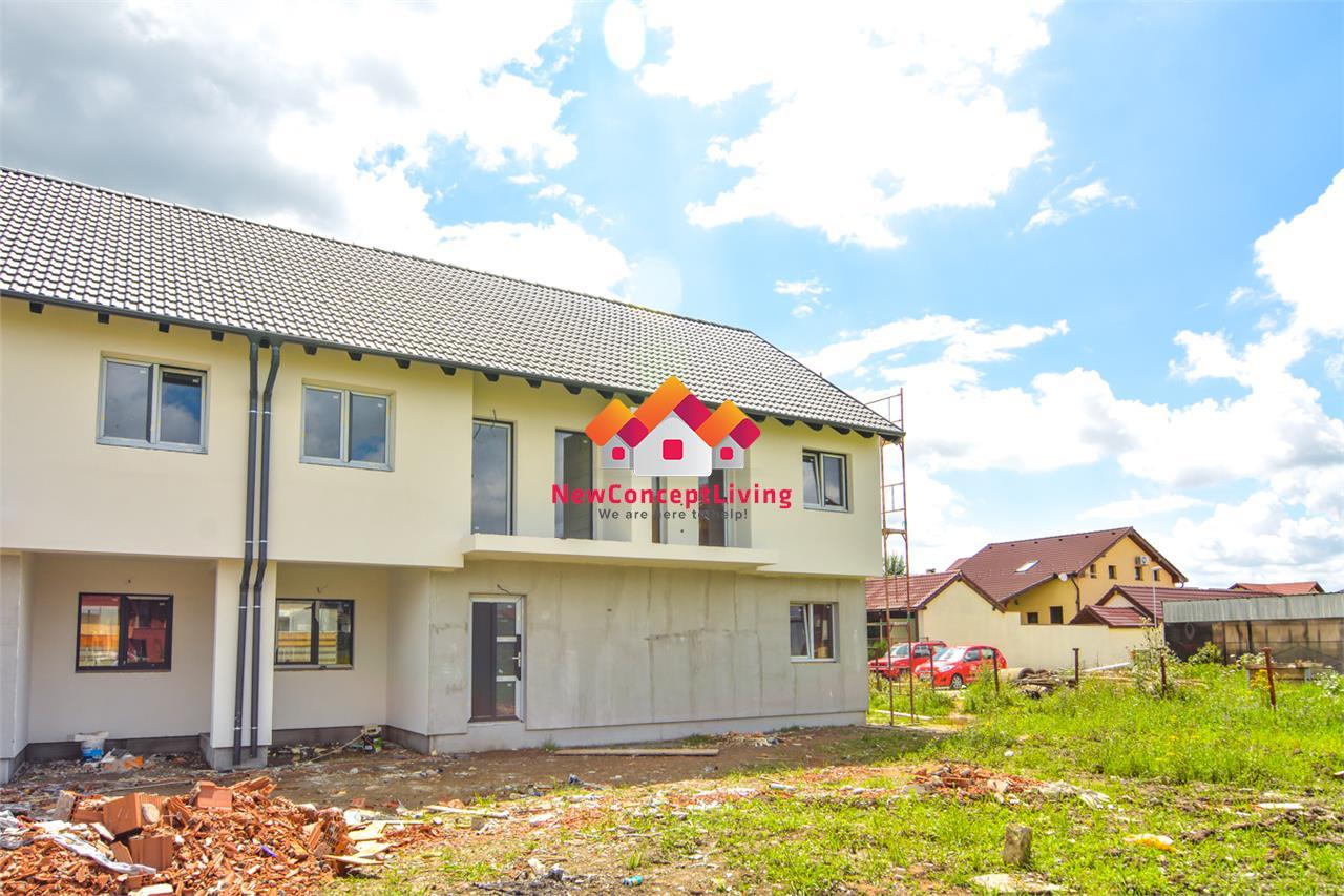 Casa de vanzare Sibiu – zona premium din Selimbar
