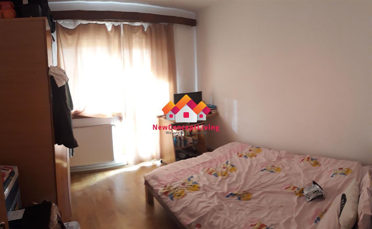 Apartament 3 camere de inchiriat in Sibiu - Zona Valea Aurie