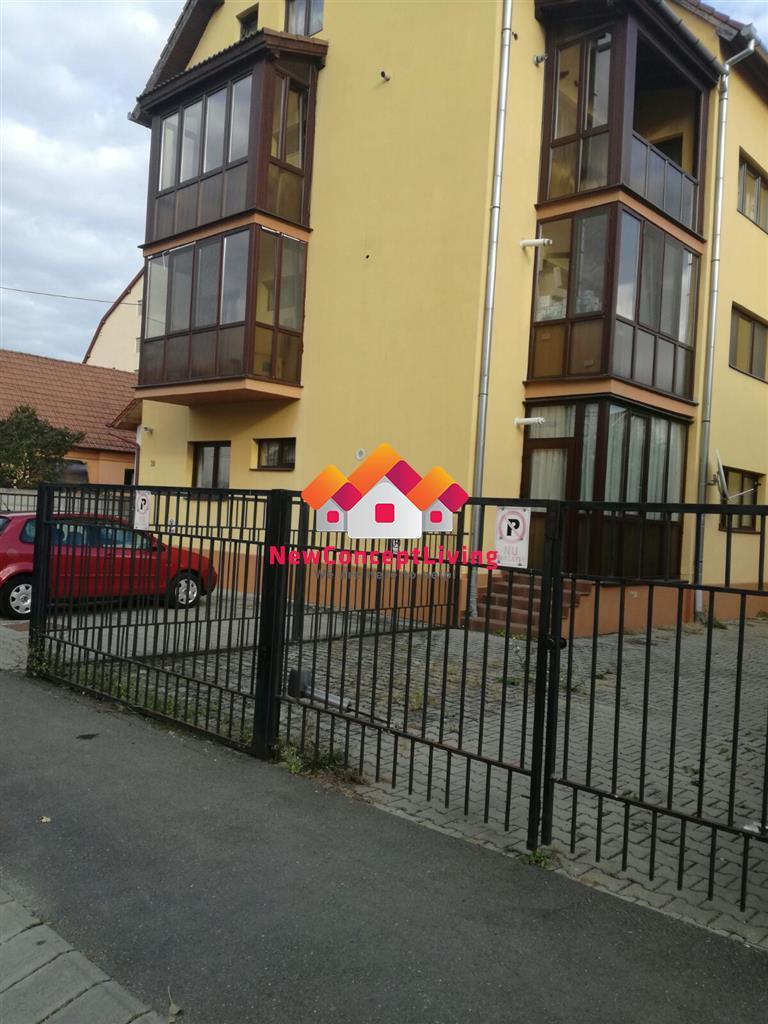 Apartament de inchiriat in Sibiu - 4 camere - mobilat si utilat