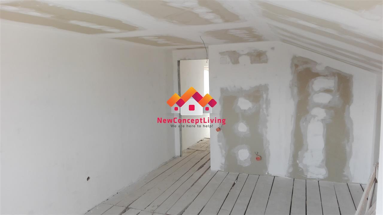 Apartament de vanzare in Sibiu - 5 camere - dispus pe 2 nivele