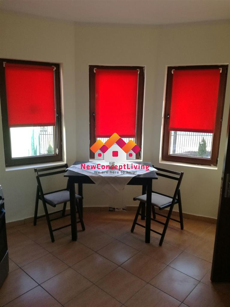 Casa de vanzare in Sibiu- Individuala - 4 camere - INTABULATA