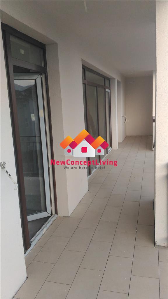 Apartament de vanzare in Sibiu - 3 camere - tip Penthouse