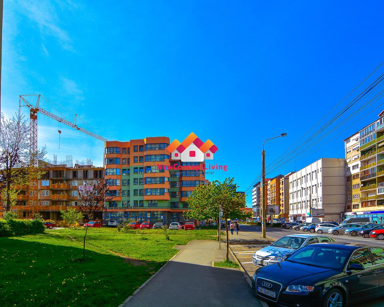 Apartament de vanzare in Sibiu- 4 camere- cea mai cautata zona