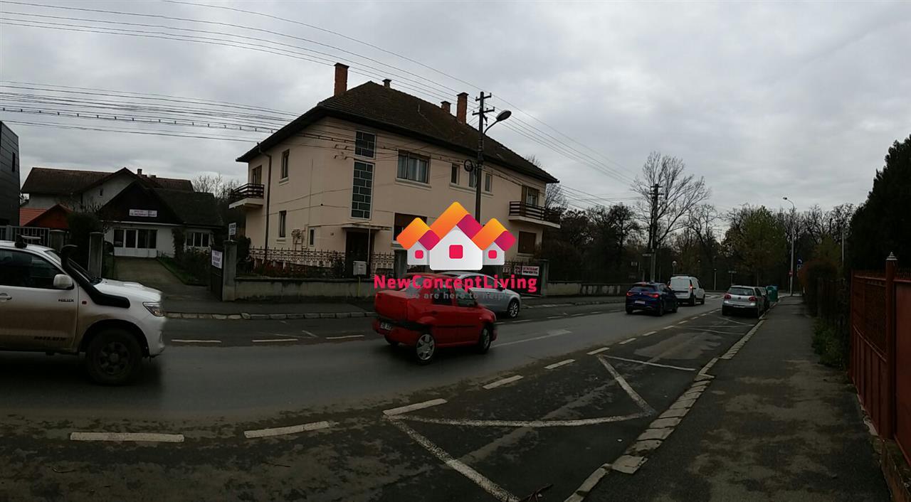 Spatiu comercial de inchiriat in Sibiu- 70 mp- zona PREMIUM
