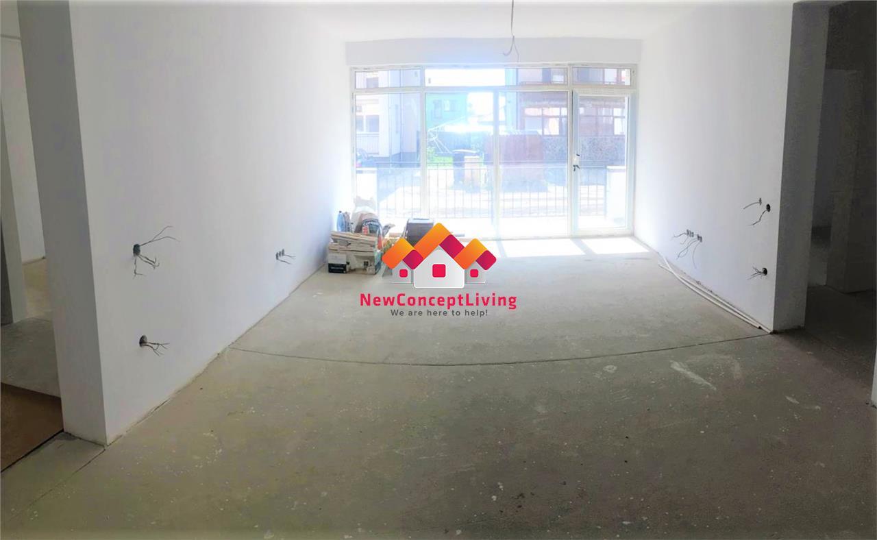 Apartament de vanzare in Sibiu - finisat la cheie - Selimbar