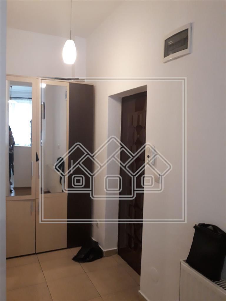 Apartament 3 camere de vanzare in Sibiu - Cartier Alma