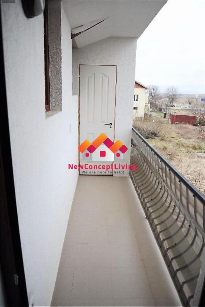 Garsoniera confort 1 utilata si mobilata de vanzare in Selimbar