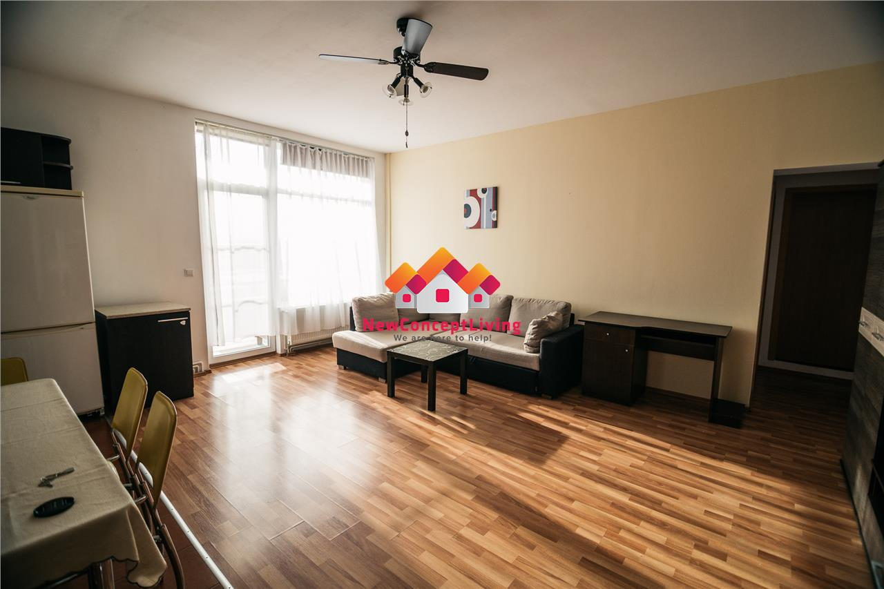 Apartament de vanzare in Sibiu- 2 camere- zona linistita in Selimbar