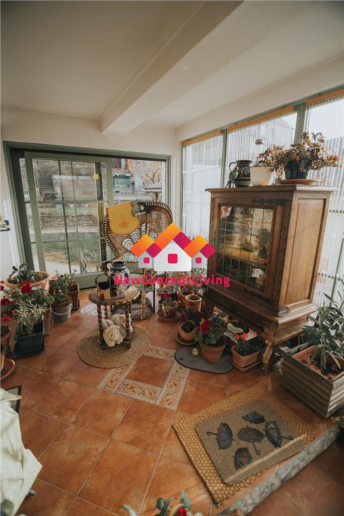 Vila de vanzare in Sibiu - 11 Camere - teren 1000 mp - Zona Centrala
