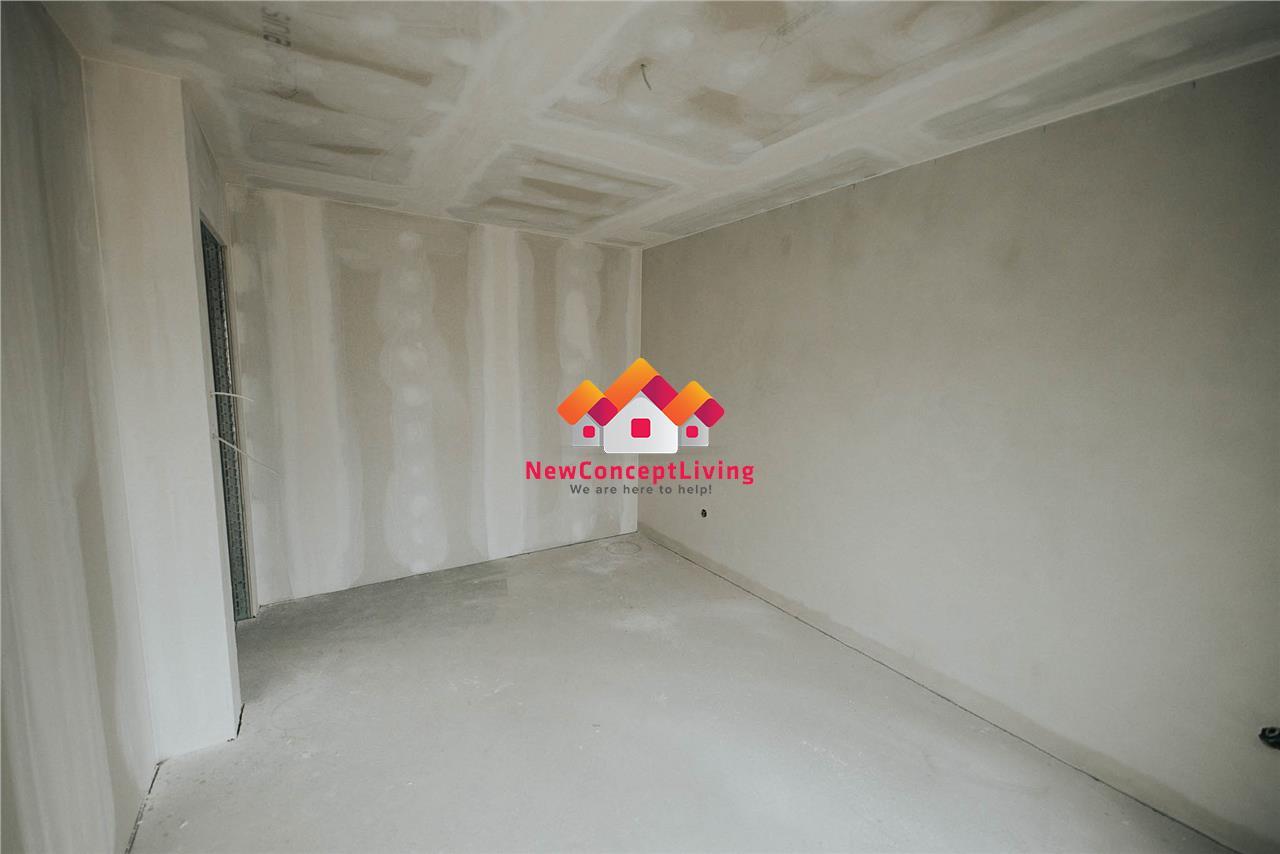 Casa de vanzare in Sibiu tip Triplex - Cisnadie - 4 camere