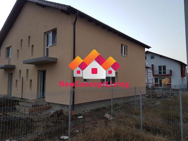 Casa de vanzare in Sibiu - 120mp + 250mp teren