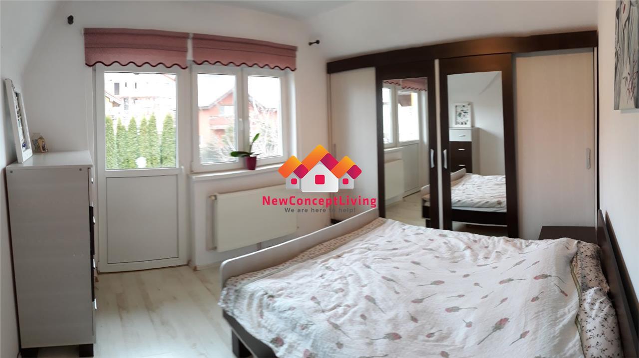 Casa/Duplex 3 camere in Sibiu-Sura Mare