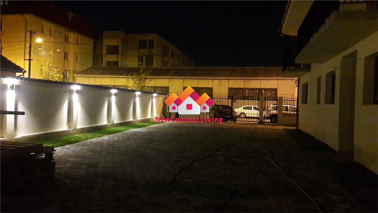 Apartament cu 3 camere de vanzare in Sibiu+gradina de 50mp
