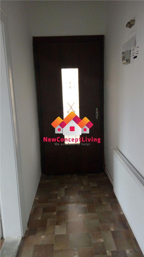 Casa 4 camere de vanzare in Sibiu - Zona Semi-Centrala