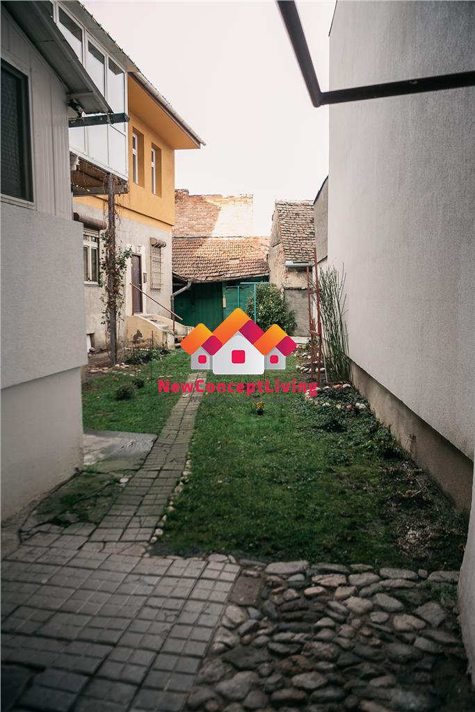 Artament la casa de inchiriat in Sibiu, ULTRACENTRAL, 90MP