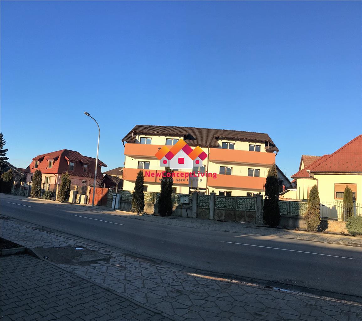 Apartament 3 camere de vanzare in Sibiu  - Selimbar