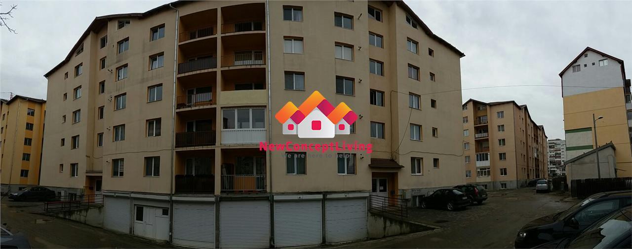 Apartament de inchiriat in Sibiu - 3 camere, zona Rahova