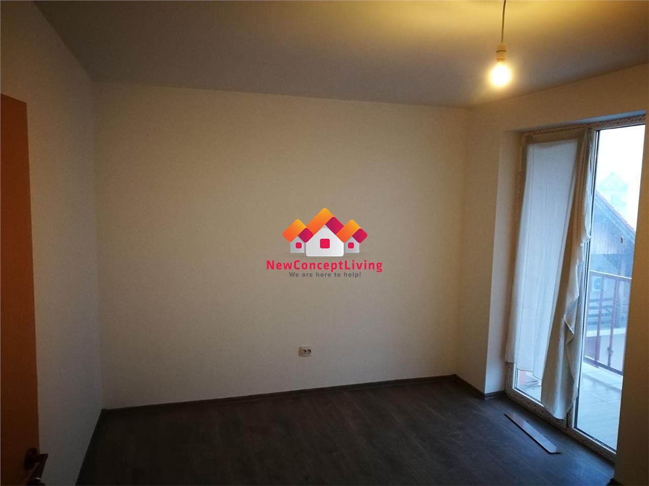 Apartament de vanzare in Sibiu – 3 camere –etaj 2 – zona Turnisor