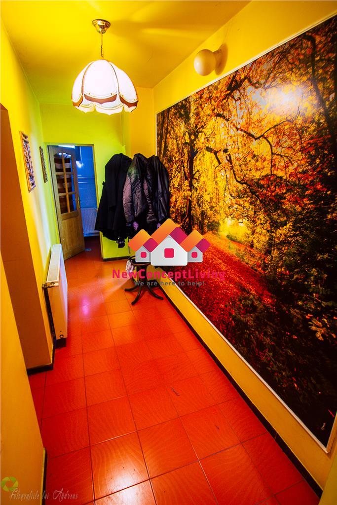 Casa de vanzare in Sibiu- 5 camere+3 bai- zona premium