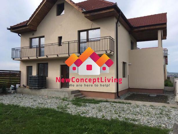 Casa de vanzare in Sibiu-Sura Mica-5 camere -INDIVIDUALA