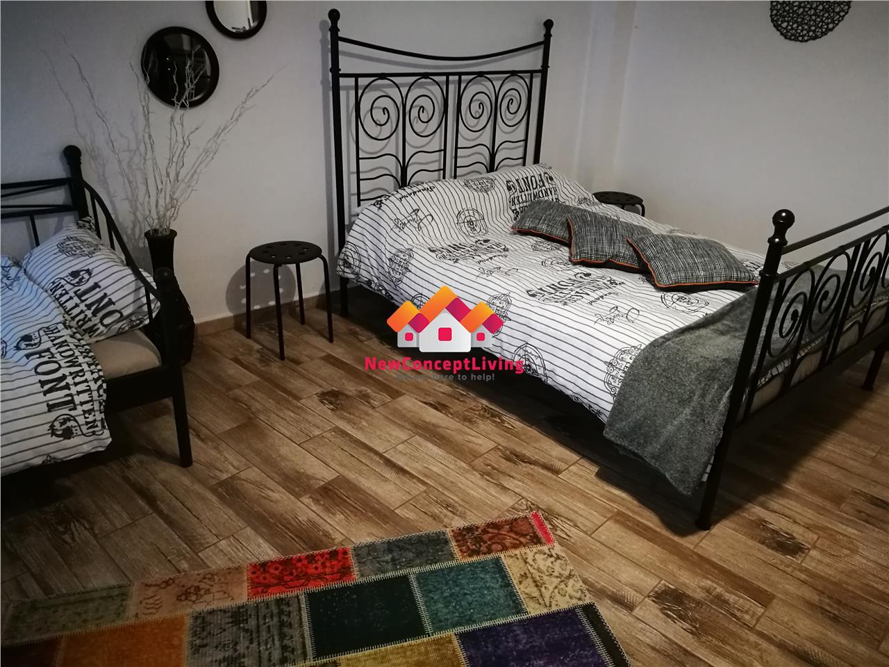 Apartament lux de inchiriat in Sibiu - locatie centrala