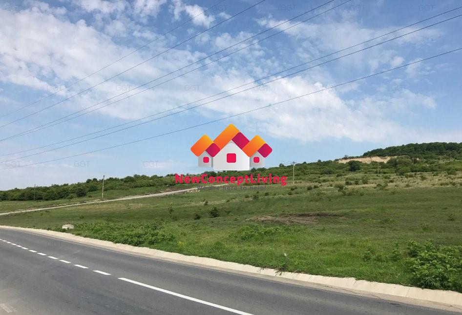 Teren de vanzare in Sibiu - 1.700 mp - reper Ansamblul Bavaria