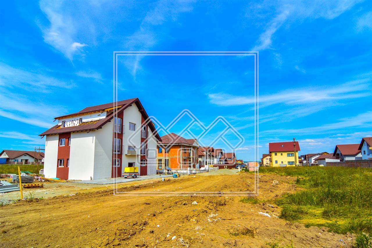 Apartament 2 camere in Sibiu la vila - Etaj 1 - pret oferta