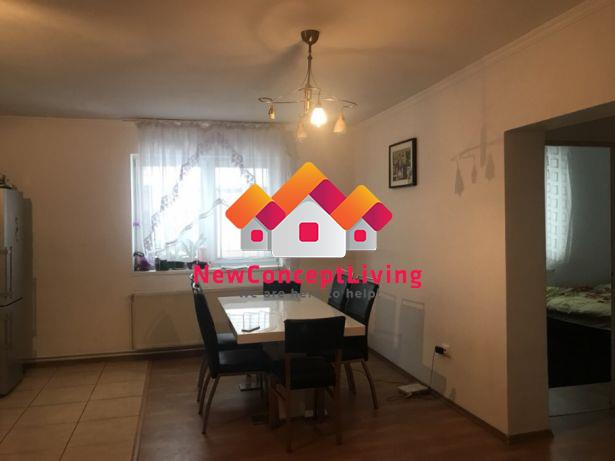 Casa 5 camere de vanzare in Sibiu - Posibiliate de 6 apartamente