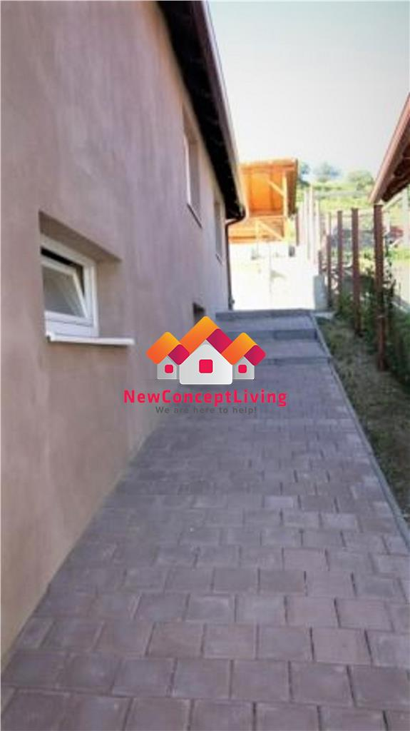 Casa de vanzare in Sibiu, zona Sura Mare - 200 mp utili