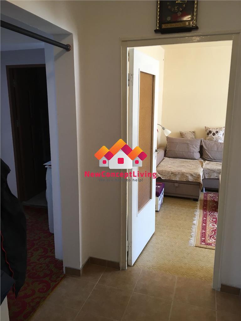 Apartament de vanzare in Sibiu, 4 camere, zona Vasile Aaron