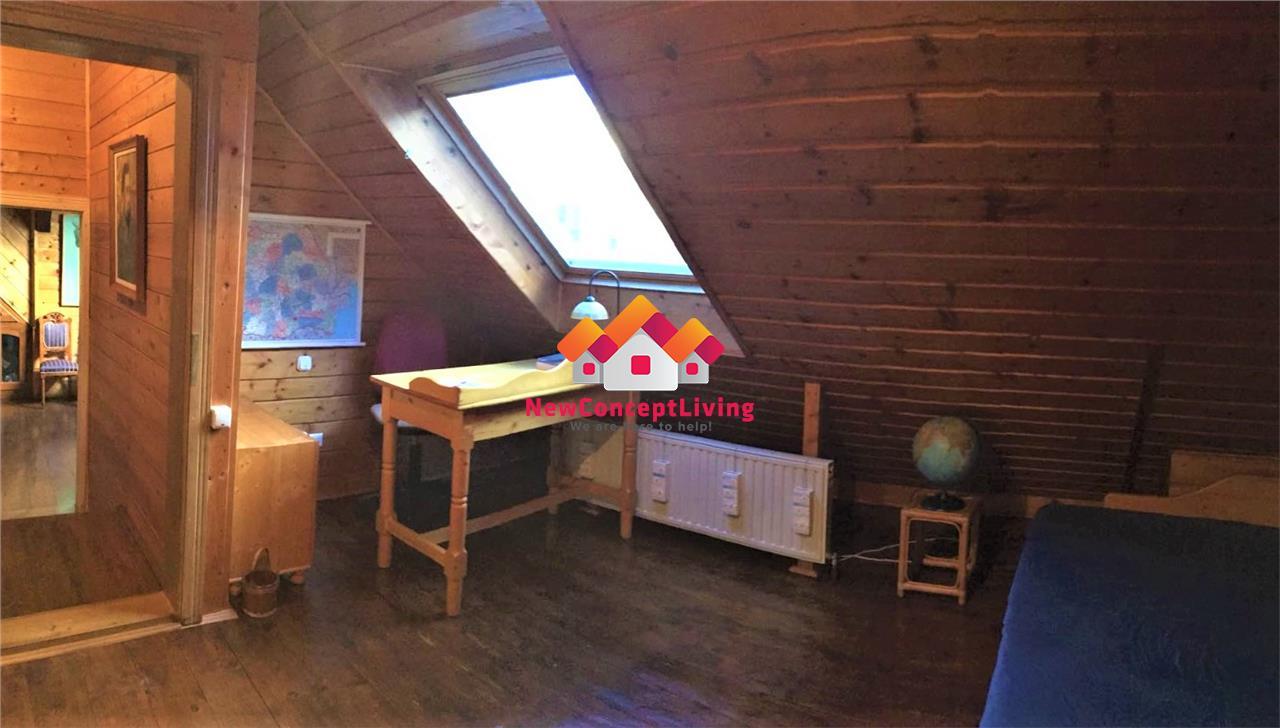 Apartament de vanzare in Sibiu- 5 camere- zona ULTRACENTRALA