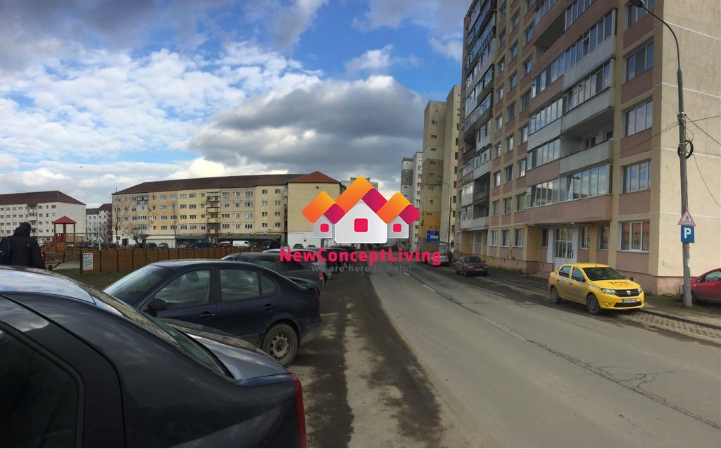 Apartament 3 camere de vanzare in Sibiu - Zona Siretului