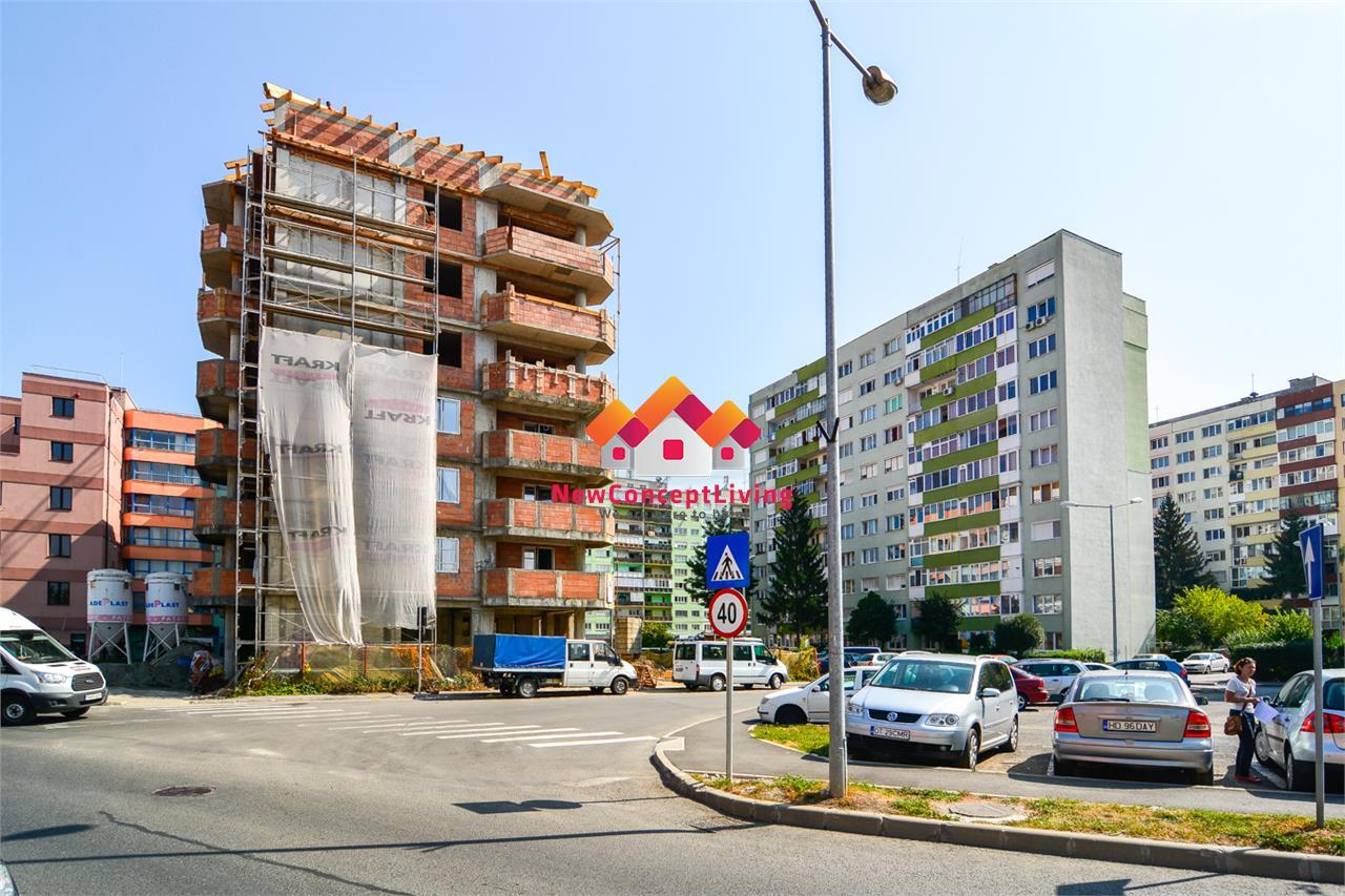 Spatiu comercial de vanzare in Sibiu- zona Mihai Viteazu