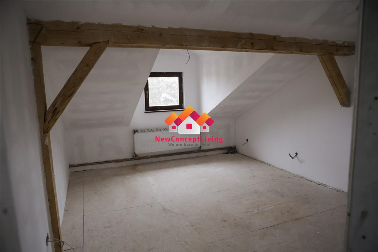 Apartament de vanzare in Sibiu - Penthouse -170mp utili - zona premium