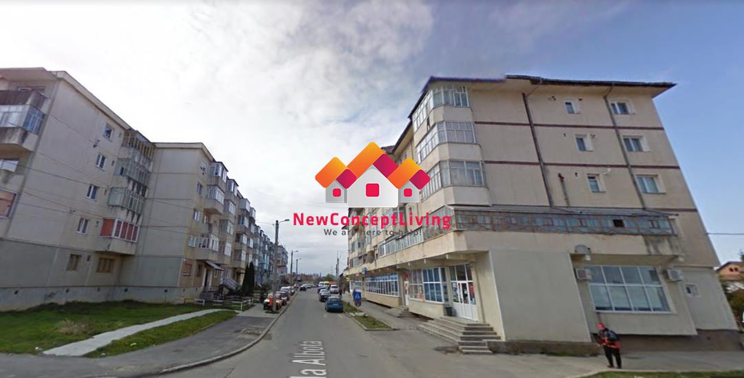 Apartament de vanzare in Victoria - 96 mp utili, plus 2 balcoane