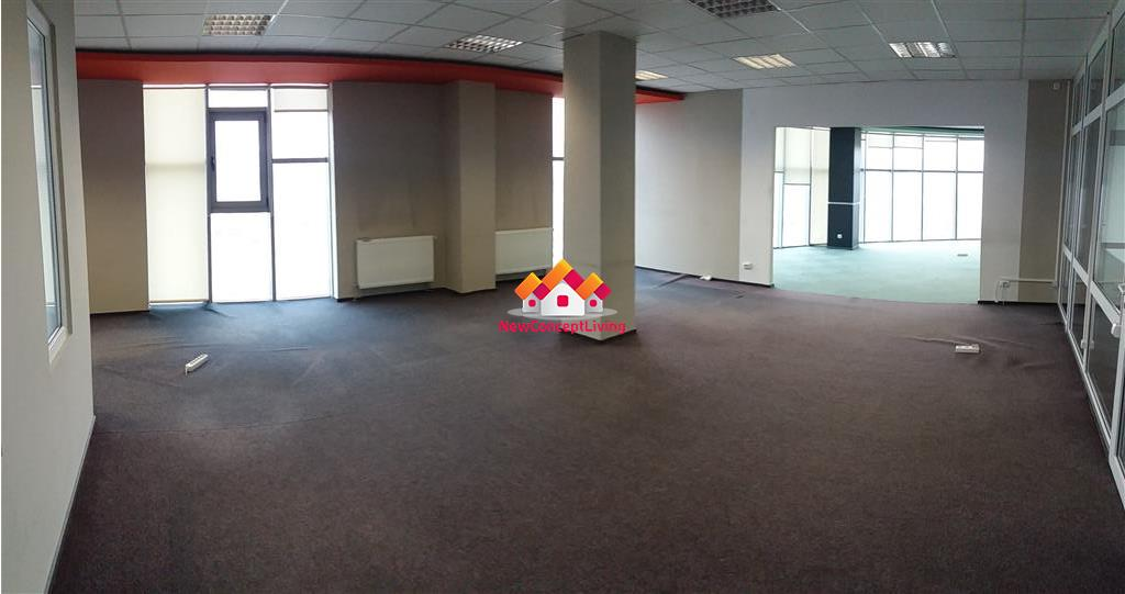 Spatiu de birouri de inchiriat in Sibiu - Soseaua Alba Iulia