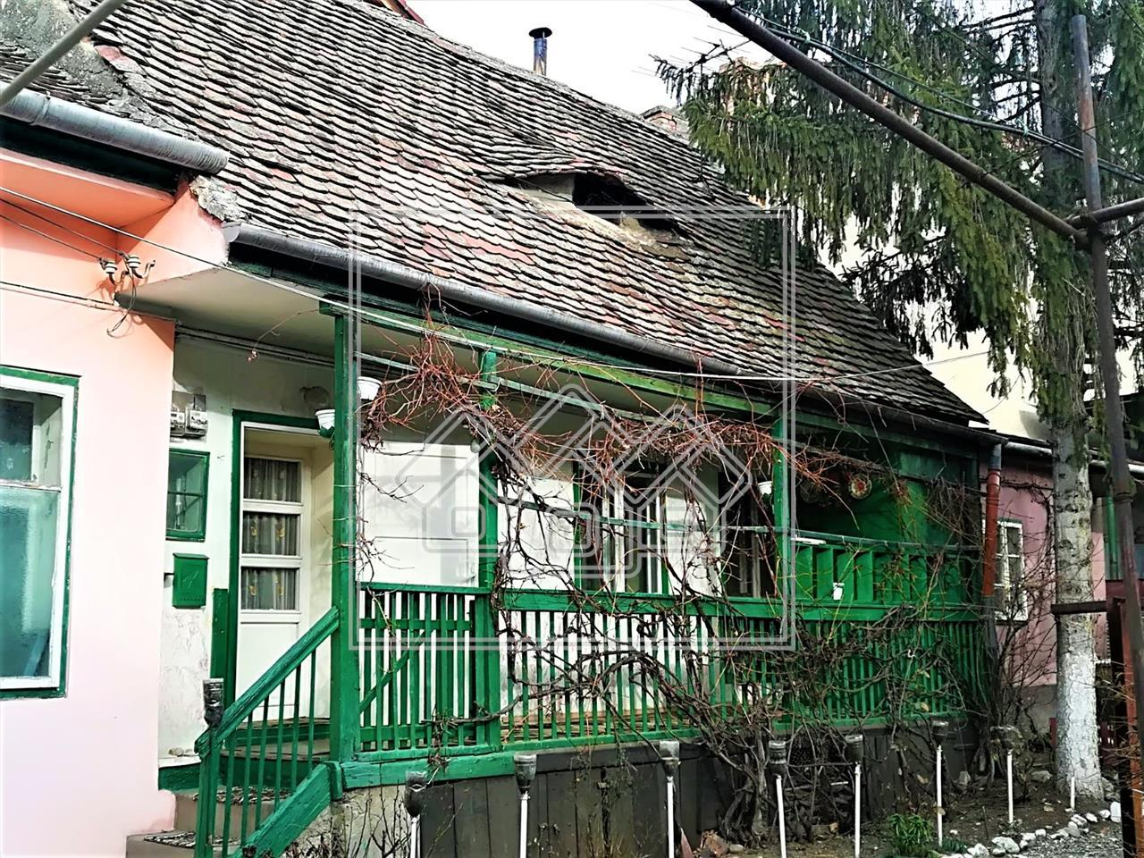 Garsoniera de vanzare in Sibiu - pivnita - zona Terezian