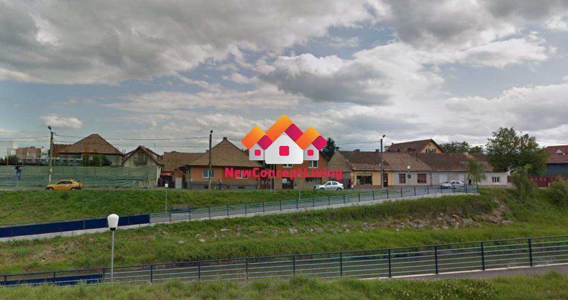 Spatiu comercial de inchiriat in Sibiu - 240 mp - zona Piata Cibin