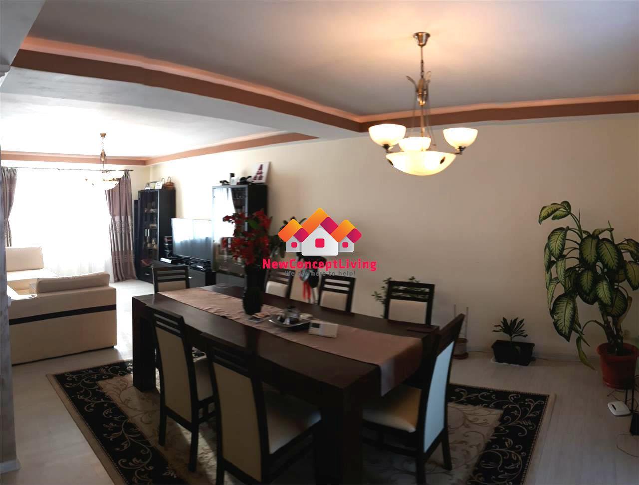 Casa de vanzare in Sibiu -Duplex Intabulat -4 camere și curte 840 mp-