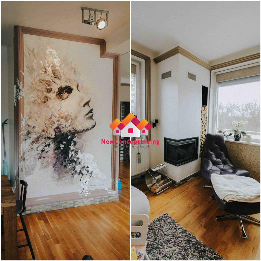 Apartament la casa de inchiriat pe termen lung in Sibiu - Sub Arini