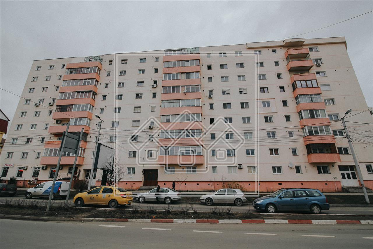 Spatiu comercial de inchiriat in Sibiu - 77.5mp utili - zona permium