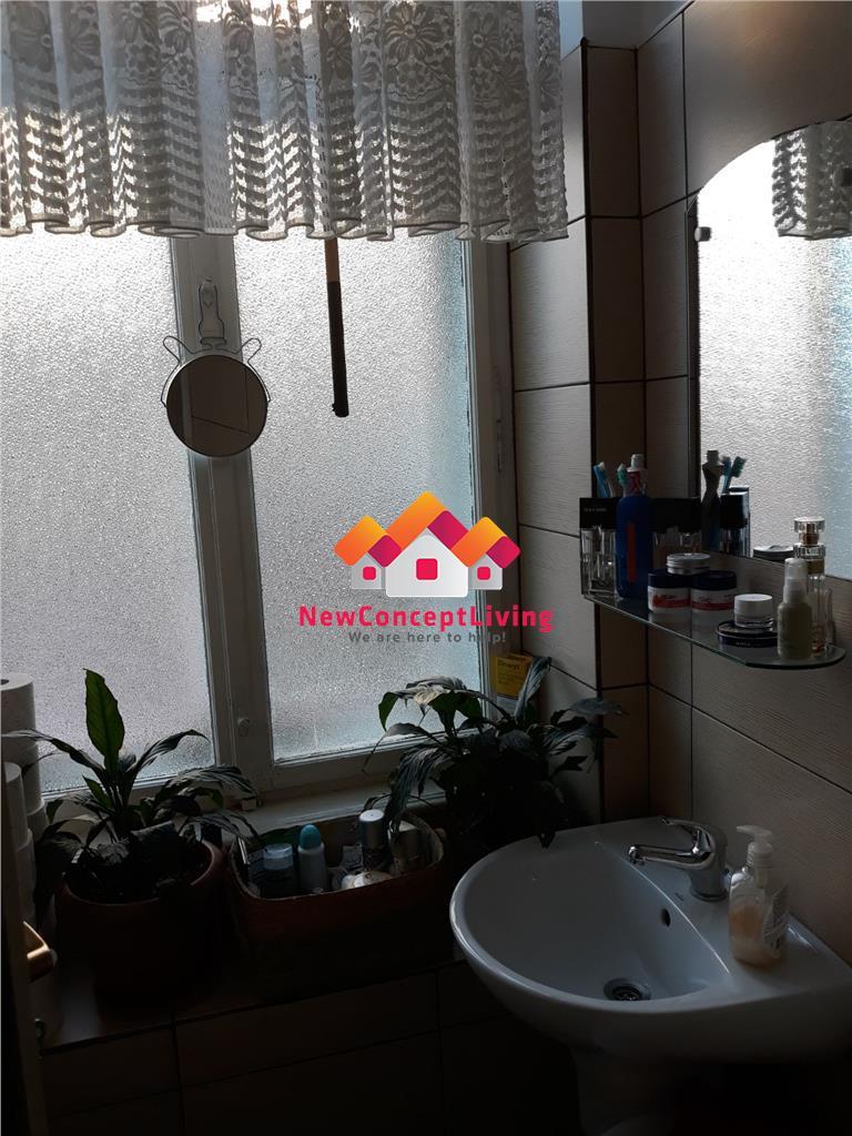 Apartament 2 camere de vanzare in Sibiu - Zona utracentrala-