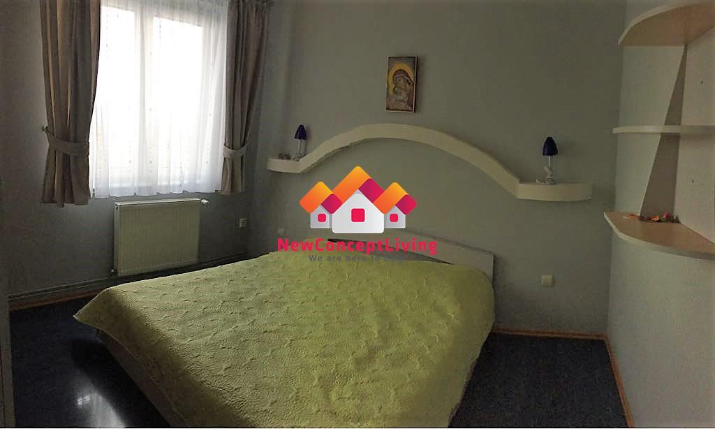Apartament 2 camere de inchiriat in Sibiu - Etaj 1 - Zona Strand
