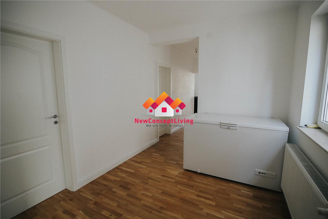 Apartament de vanzare in Sibiu-la Vila-3 camere-Calea Poplacii