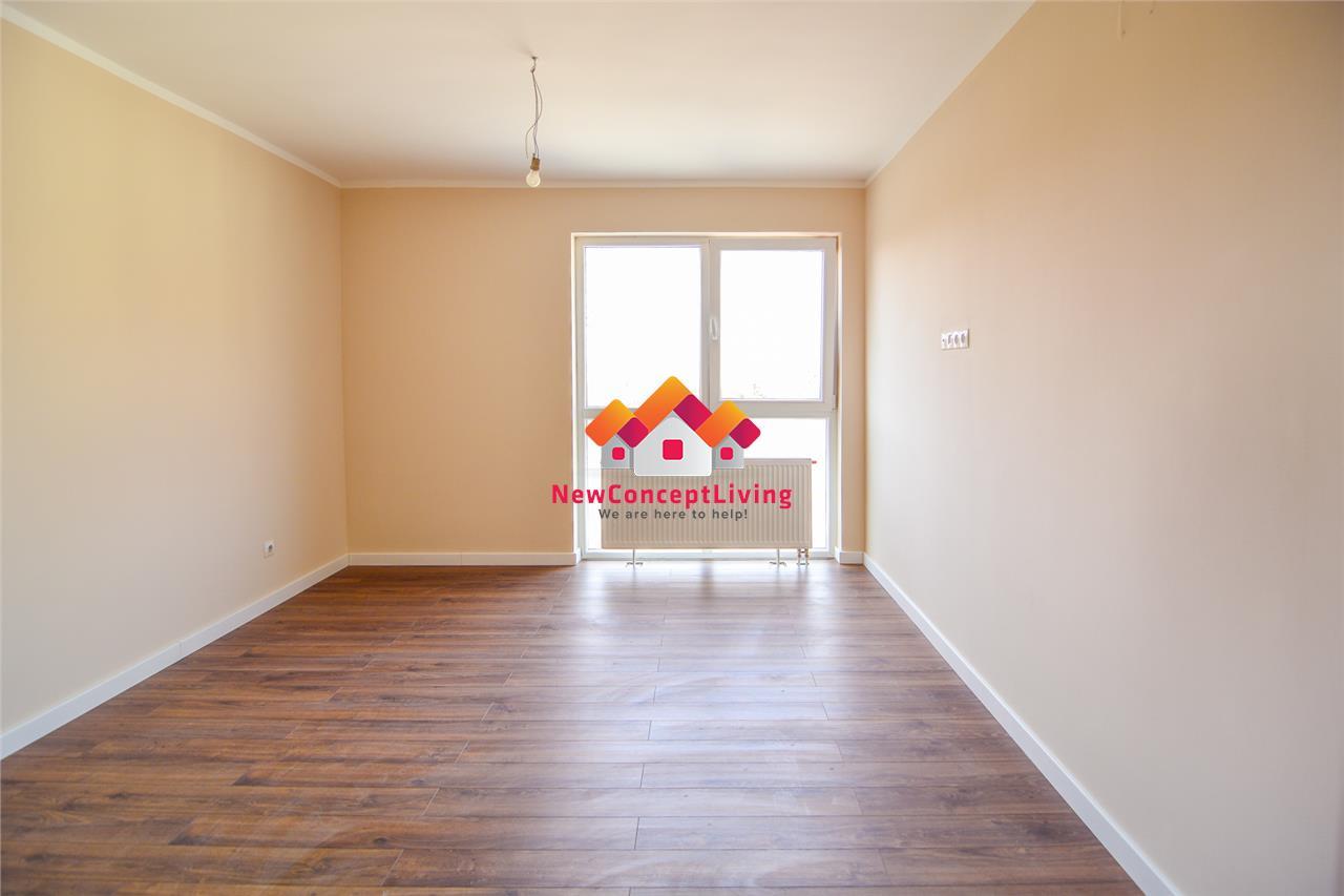 Apartament de vanzare in Sibiu-3 camere-decomandat-LA CHEIE